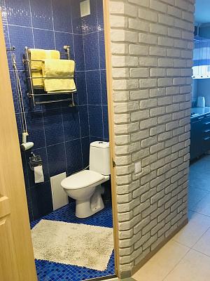 Однокомнатная квартирапосуточно в Николаеве, Центральный район, ул. Севастопольская, 47