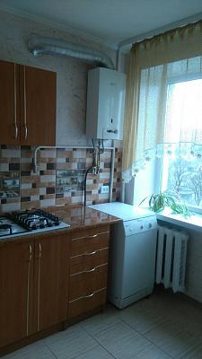 Однокомнатная квартирапосуточно в Луцке. ул. Винниченко, 31. Фото 1