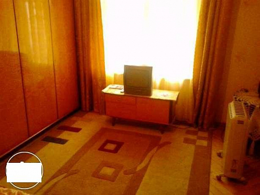 Однокомнатная квартирапосуточно в Львове. Галицкий район, ул. Кулиша, 31. Фото 1