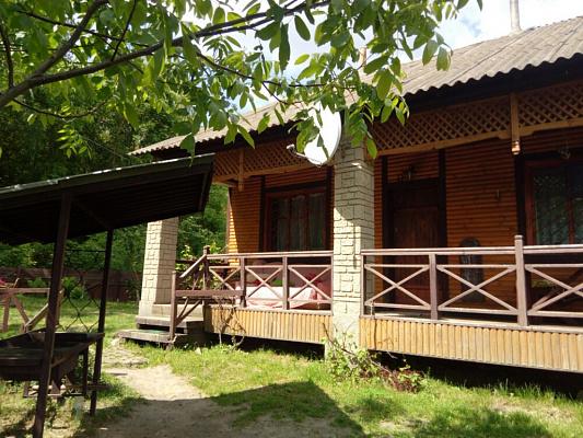 Дом посуточно в Новгород-Северском. ул. Живописная, 24а. Фото 1