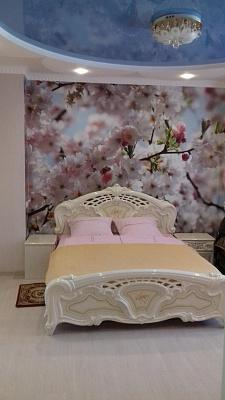 Двухкомнатная квартирапосуточно в Киеве, Дарницкий район, ул. Анны Ахматовой, 30. Фото 1