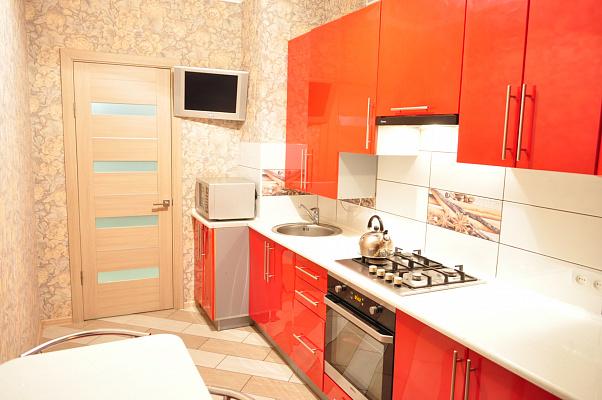 1-кімнатна квартираподобово в Рівному. вул. Соборна, 348в. Фото 1