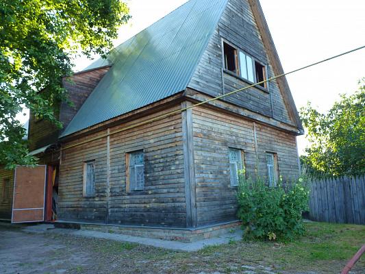 Дом посуточно в Новгород-Северском, ул. Грушевского, 14. Фото 1