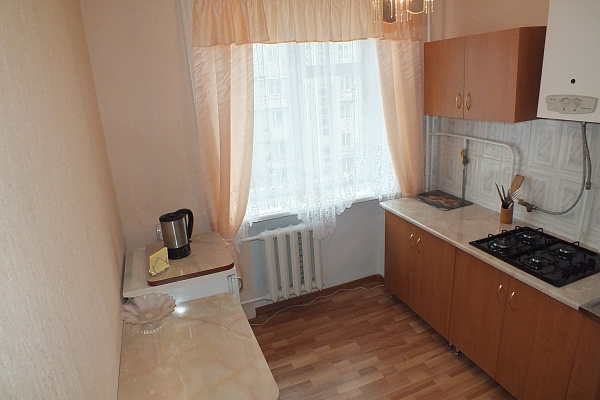 Однокомнатная квартирапосуточно в Моршине. ул. 50-летия УПА, 4. Фото 1