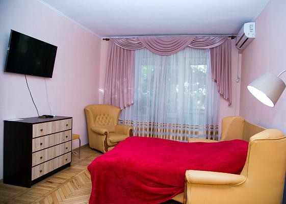 Однокомнатная квартирапосуточно в Одессе. Приморский район, ул. Успенская, 53. Фото 1