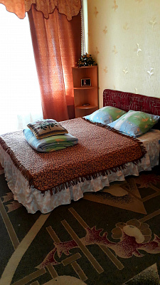 Однокомнатная квартирапосуточно в Полтаве, Октябрьский район, ул. 23 Сентября, 19. Фото 1