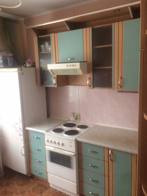 Двухкомнатная квартирапосуточно в Кузнецовске (Вараше), мкрн Победы, 51. Фото 1