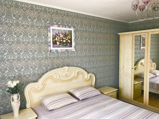 3-кімнатна квартираподобово в Полтаві. Ленінський район, вул. Миру, 7. Фото 1