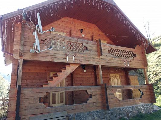 Дом посуточно в Ворохте. ул. Войтул, 34. Фото 1