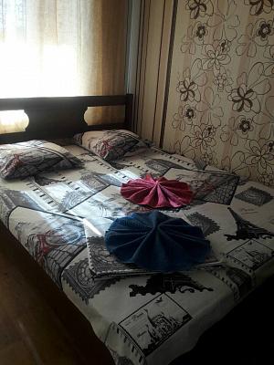 Однокомнатная квартирапосуточно в Конотопе. ул. Шевченко, 73. Фото 1