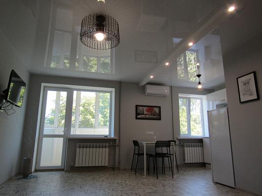 Двухкомнатная квартирапосуточно в Херсоне, Днепровский район, ул. Перекопская, 173. Фото 1