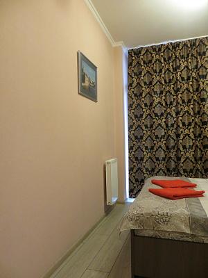 Однокомнатная квартирапосуточно в Киеве, Оболонский район, ул. Богатырская, 6а
