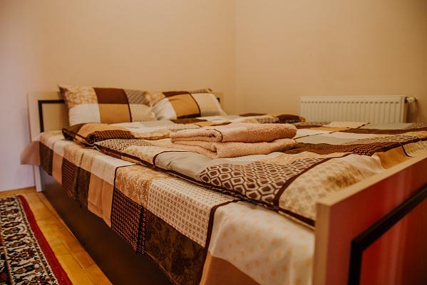 1-комнатная квартира посуточно в Тернополе. ул. Липовая, 10. Фото 1