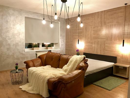2-кімнатна квартираподобово в Полтаві. Жовтневий район, вул. Пушкіна, 28. Фото 1