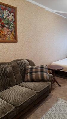 Двухкомнатная квартирапосуточно в Лубнах, ул. Ярослава Мудрого, 50. Фото 1