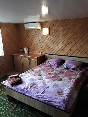 room daily Krasnoarmeysk (Pokrovsk), ул. Партизанская, 4. Photo 1