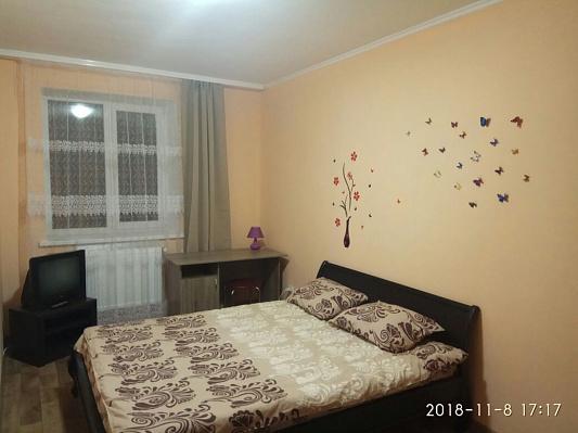 1-комнатная квартира посуточно в Буче. ул. Екатерины Белокур, 1а. Фото 1