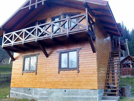 Дом посуточно в Ворохте. ул. Руднева, 18б. Фото 1