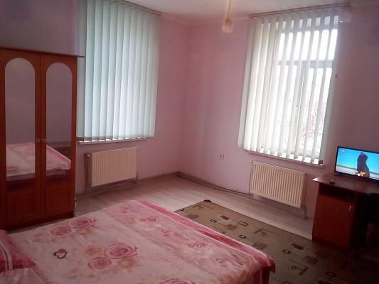 Однокомнатная квартирапосуточно в Тернополе. ул. Богдана Хмельницкого, 14. Фото 1