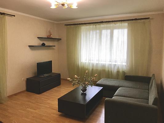 2-комнатная квартира посуточно в Сумах. Ковпаковский район, ул. Ремесленная , 10а. Фото 1