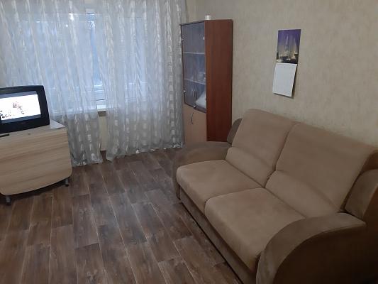 1-кімнатна квартираподобово в Маріуполі. Приморский район район, вул. Будівельників, 32. Фото 1