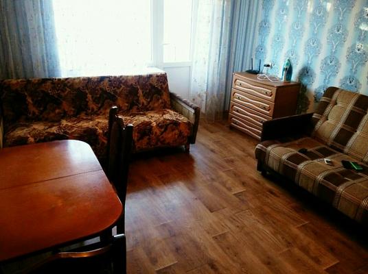 Двухкомнатная квартирапосуточно в Житомире. ул. Небесной Сотни, 31. Фото 1