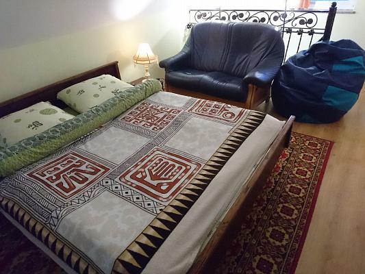 Однокомнатная квартирапосуточно в Луцке. ул. Гнидавская, 20. Фото 1