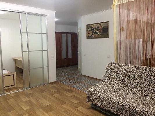 Однокомнатная квартирапосуточно в Полтаве. Октябрьский район, ул. Ляхова, 10. Фото 1