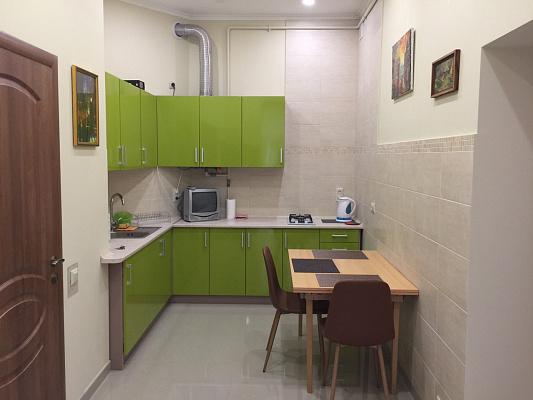 Однокомнатная квартирапосуточно в Львове. Галицкий район, ул. Ивана Огиенка, 7. Фото 1