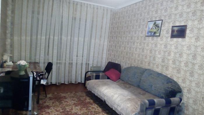 Однокомнатная квартирапосуточно в Запорожье, Орджоникидзевский район, ул. Победы, 93Б. Фото 1