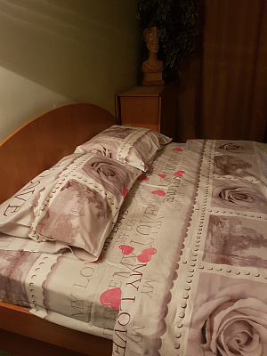 Однокомнатная квартирапосуточно в Ровно, пр-т Мира, 19
