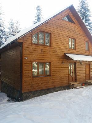Дом посуточно в Мигово, ул. Гуркутская, 7. Фото 1