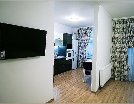 1-комнатная квартира посуточно в Трускавце. ул. Роксоланы, 16. Фото 1