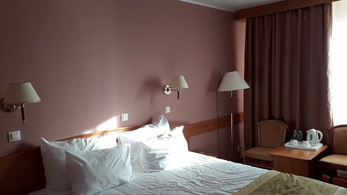 2-комнатная квартира посуточно в Краматорске. ул. Марии Приймаченко (Гвар Кантемировцев), 17. Фото 1