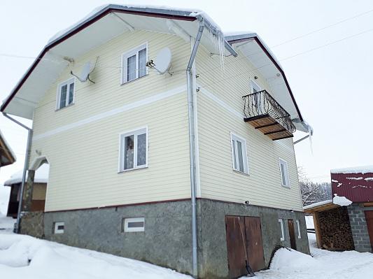 Дом посуточно в Плавье. ул. Вадрусивка, 96. Фото 1