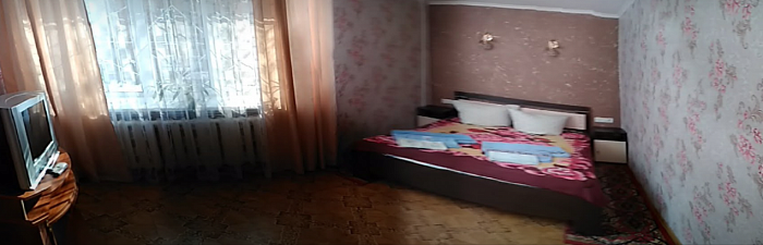 3-кімнатна квартираподобово у Хмельницькому, пр-т Миру, 78/4. Фото 1