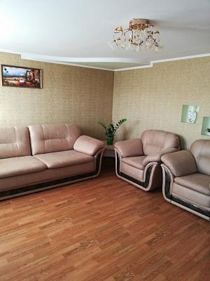 Двухкомнатная квартирапосуточно в Никополе. ул. Електрометалургов, 4. Фото 1