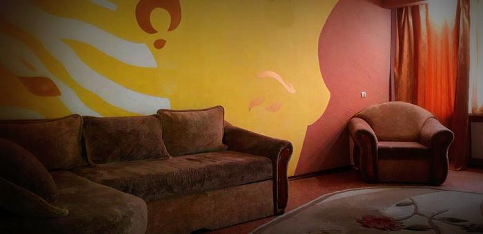 2-кімнатна квартираподобово в Павлограді. вул. Степового Фронту, 10. Фото 1