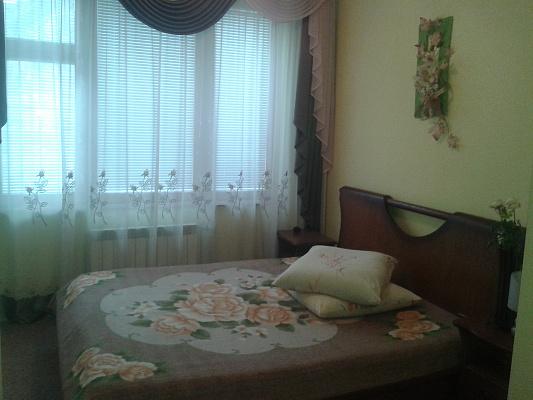 3-комнатная квартира посуточно в Трускавце. ул. Михаила Грушевского, 1. Фото 1