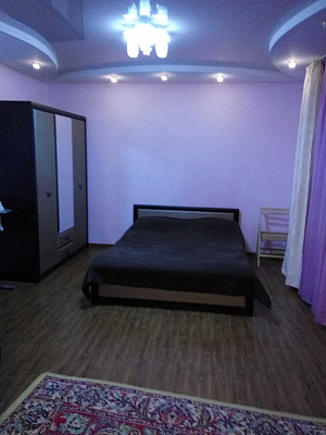 1-комнатная квартира посуточно в Трускавце. ул. Сагайдачного, 9. Фото 1