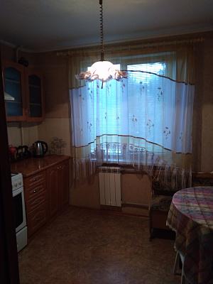 Однокомнатная квартирапосуточно в Энергодаре. ул. Молодежная, 15. Фото 1
