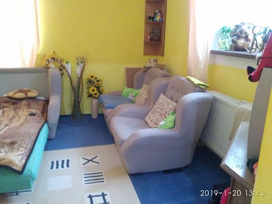 Однокомнатная квартирапосуточно в Стрые, ул. Ивана Мазепы, 13. Фото 1