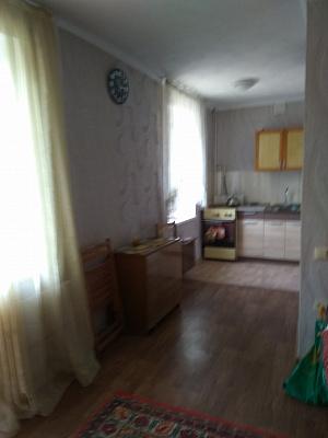 Однокомнатная квартирапосуточно в Шостке, ул. Черниговская (Кирова), 9