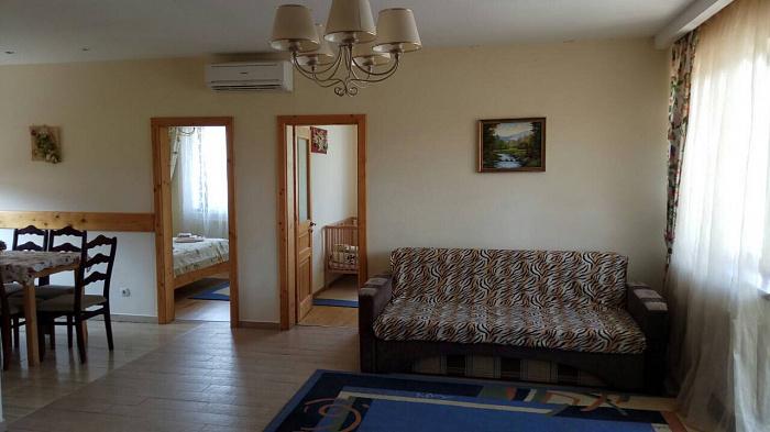 Мини-отель посуточно в Поляне. ул. Курортно-Боковая, 15. Фото 1