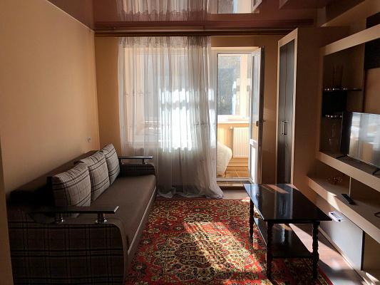 Однокомнатная квартирапосуточно в Коломые, ул. Семена Палия, 28