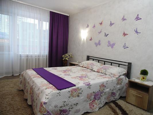 Однокомнатная квартирапосуточно в Хмельницком. ул. Каменецкая, 38. Фото 1