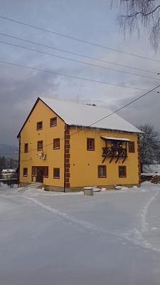 Мини-отель посуточно в Ворохте, ул. Данила Галицкого, 80а