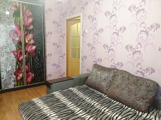 1-комнатная квартира посуточно в Виннице. Ленинский район, пр-т Космонавтов, 24. Фото 1