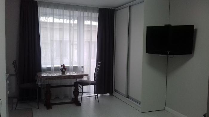Однокомнатная квартирапосуточно в Тернополе, ул. Ю. Словацкого, 8