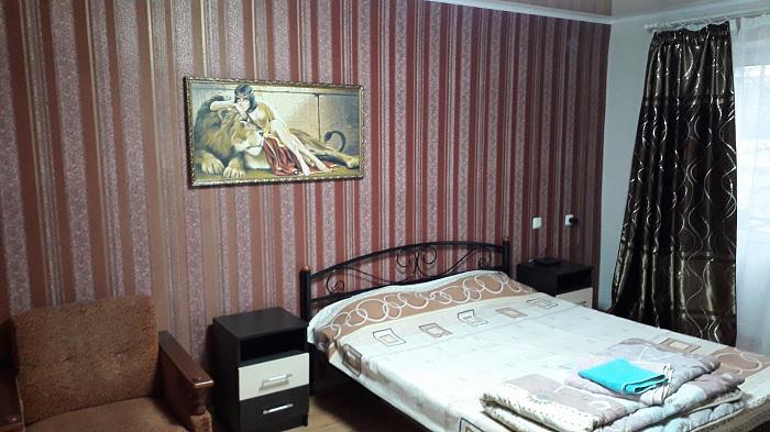 1-кімнатна квартираподобово в Краматорську. вул. Дворцова, 8. Фото 1